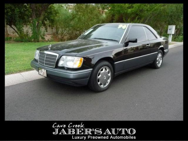 1994 mercedes benz e class e320 for sale in phoenix for Mercedes benz phoenix arizona