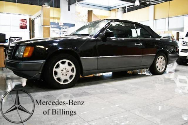 1994 mercedes benz e class e320 for sale in billings for 1994 mercedes benz e class