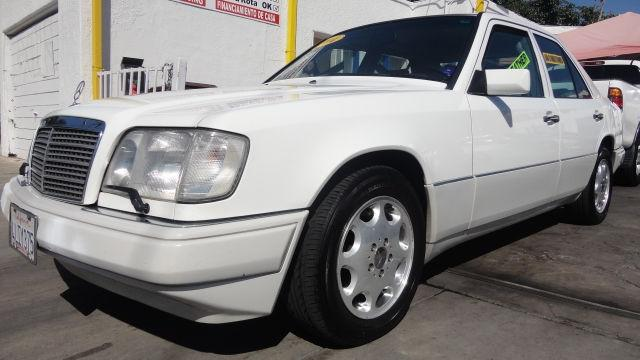 1994 mercedes benz e class e420 for sale in santa ana for 1994 mercedes benz e class