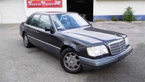 1994 mercedes benz e class sedan e420 sedan 4d for sale in san bernardino california classified. Black Bedroom Furniture Sets. Home Design Ideas