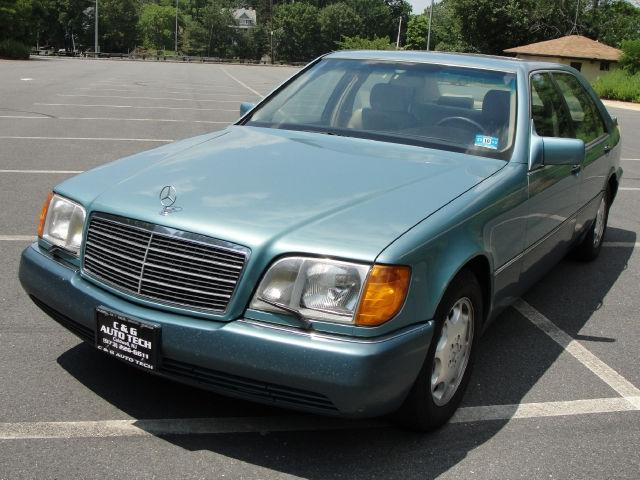 1994 mercedes benz s class s420 for sale in caldwell new for Mercedes benz s420 for sale