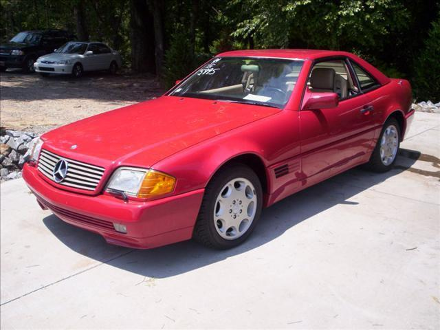 1994 mercedes benz sl class sl320 for sale in taylorsville for Mercedes benz sl320 for sale