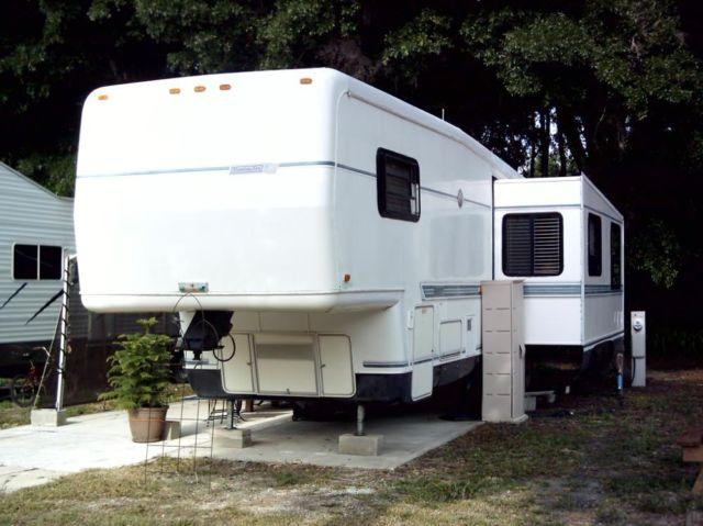 Mountain Aire Travel Trailers