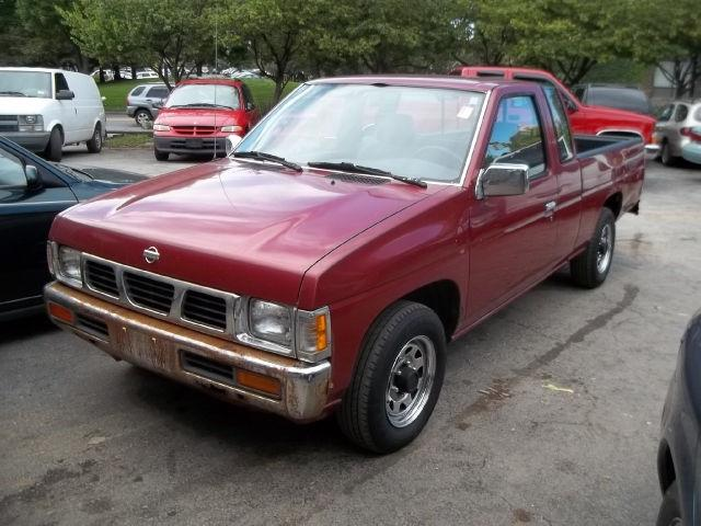 1994 nissan pickup 1994 nissan pickup car for sale in rochester ny 4368222273 used cars on. Black Bedroom Furniture Sets. Home Design Ideas