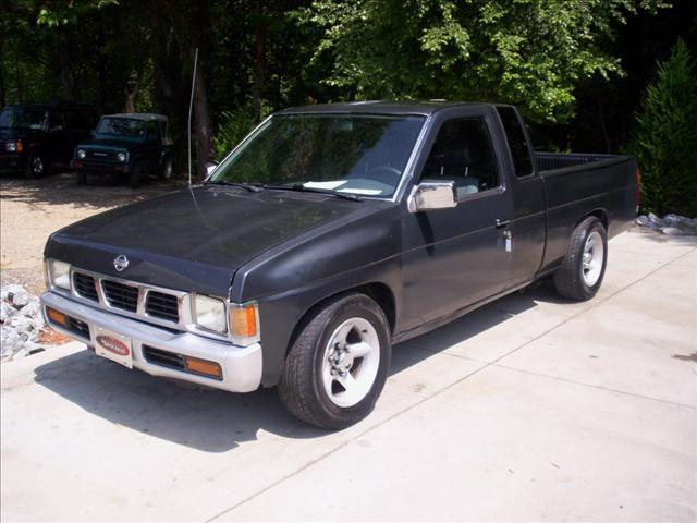 1994 Nissan Pickup Xe For Sale In Taylorsville North