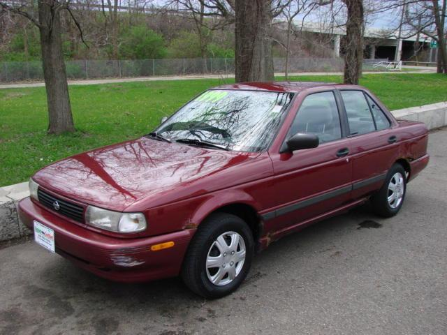 1994 Nissan Sentra for Sale in Norton, Ohio Classified ...