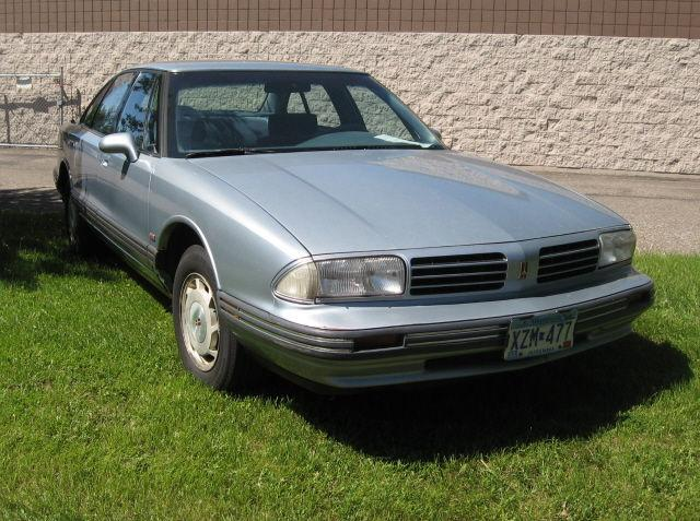 1994 oldsmobile eighty eight royale for sale in blaine minnesota classified