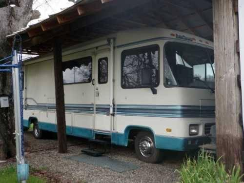 1994 Rexhall Airbus Class A In Anderson Ca For Sale In