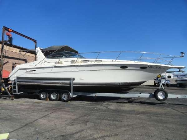 1994 Sea Ray 370 Sundancer For Sale In Carson Colony