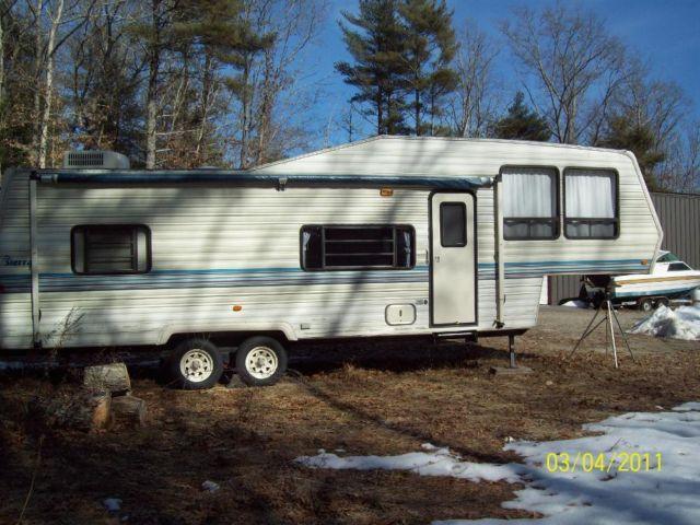 Popular 1999 Viking 1239 Popup Camper  For Sale In Hudson Massachusetts