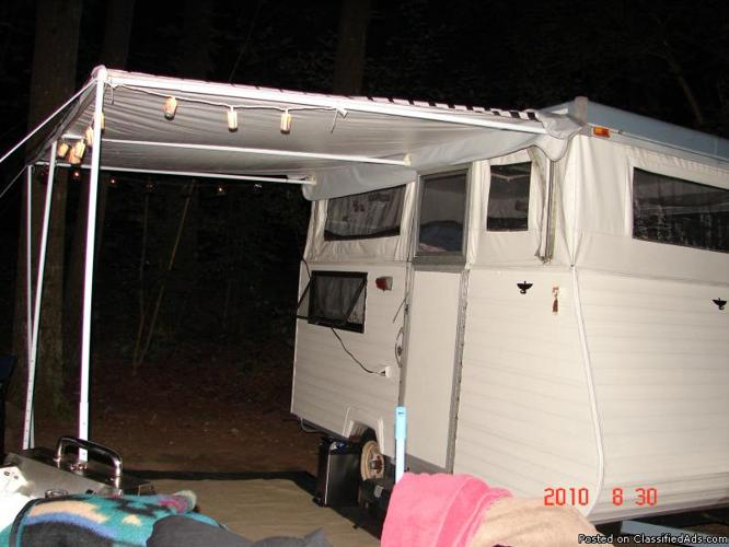 1994 Sun Lite Hi Low Camper For Sale In Curwensville