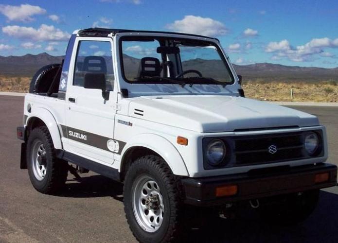 Suzuki Mfor Sale Nj