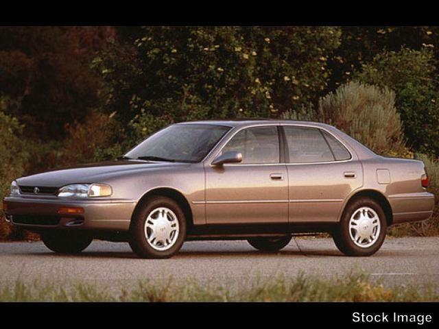 1994 Toyota Camry XLE for Sale in Orange, California ...