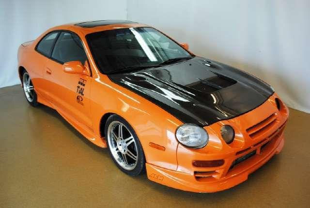 1994 toyota celica gt for sale in grand rapids michigan. Black Bedroom Furniture Sets. Home Design Ideas