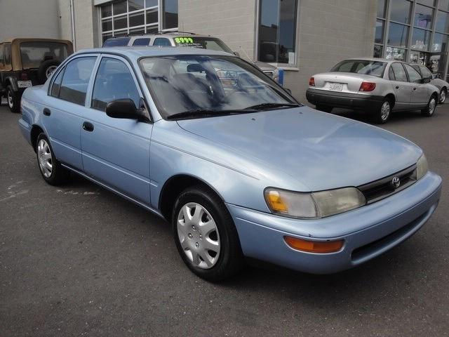 1994 Toyota Corolla For Sale In San Leandro California