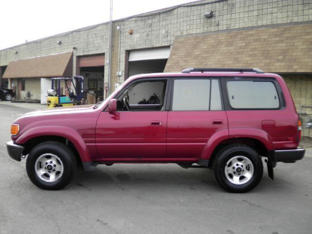 1994 Toyota Land Cruiser For Sale In Philadelphia