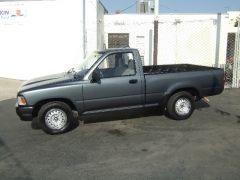 Regular Cab Tacoma For Sale >> 1994 Toyota Pickup 2WD Regular Cab Short Bed for Sale in Montebello, California Classified ...