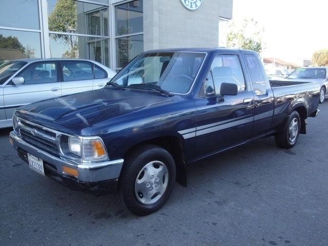 1994 Toyota Pickup For Sale  1994 toyota tacoma pickup