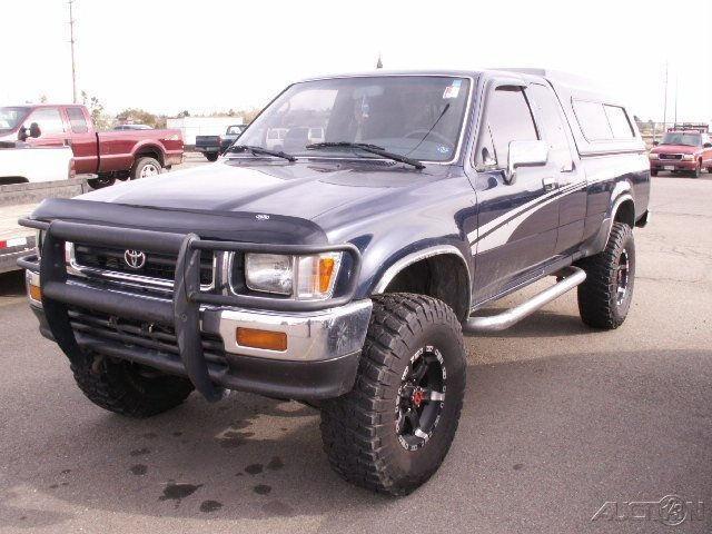 1994 Toyota Pickup SR5 Xtracab