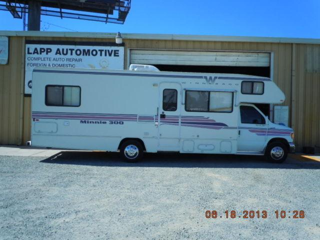 1994 winnebago minnie