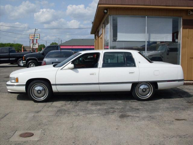 1994 cadillac deville for sale in muncie indiana classified. Black Bedroom Furniture Sets. Home Design Ideas