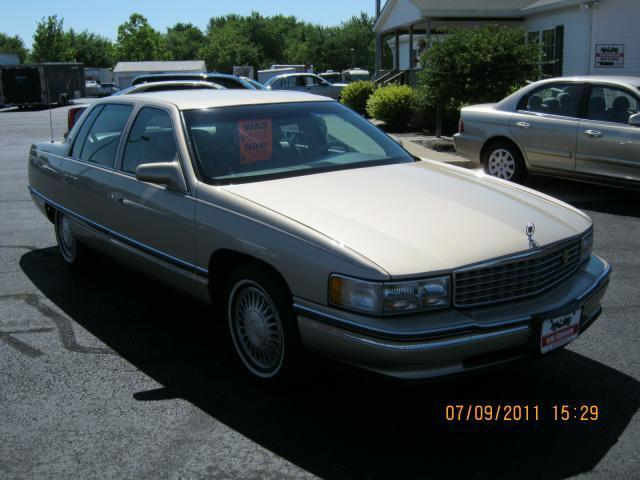 1994 cadillac deville for sale in greenwood indiana classified. Black Bedroom Furniture Sets. Home Design Ideas