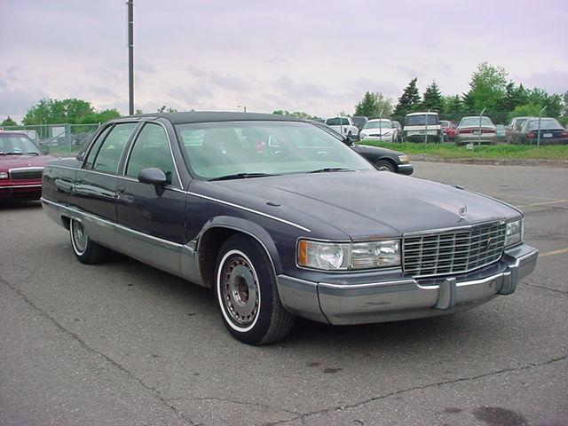 1994 cadillac fleetwood for sale http pontiac. Cars Review. Best American Auto & Cars Review