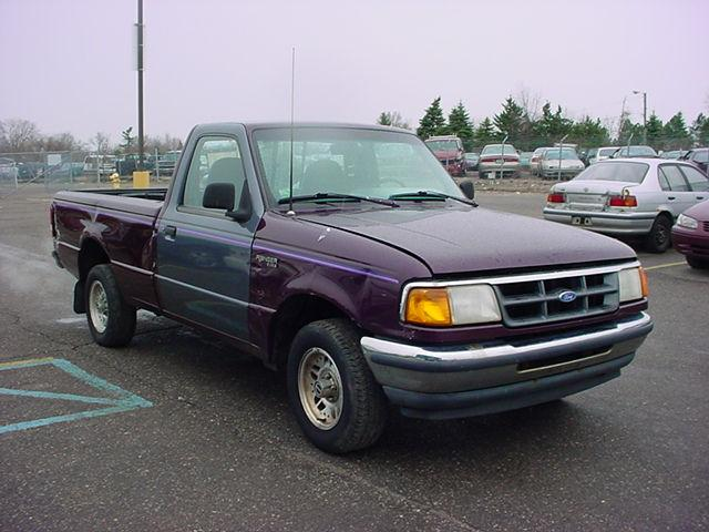 1994 ford ranger xlt for sale in pontiac michigan classified. Black Bedroom Furniture Sets. Home Design Ideas