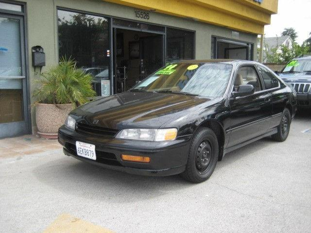 1994 honda accord lx for sale in bellflower california classified. Black Bedroom Furniture Sets. Home Design Ideas