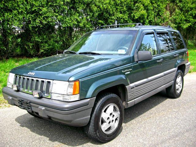 1994 jeep grand cherokee laredo 4wd for sale in marlboro new jersey classified. Black Bedroom Furniture Sets. Home Design Ideas