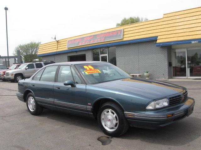 94 olds delta 88