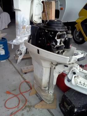 Hp V Johnson Evinrude Parts Degree Americanlisted on 25 Hp Johnson Outboard Parts
