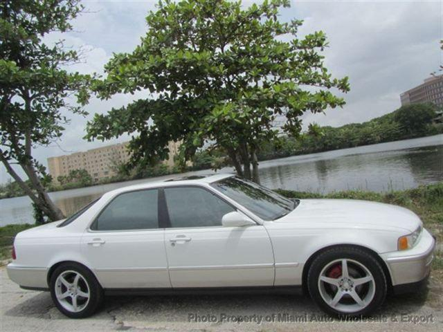 1995 acura legend for sale in miami florida classified. Black Bedroom Furniture Sets. Home Design Ideas