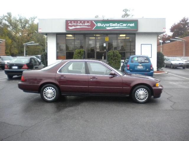 1995 acura legend l for sale in fairfax virginia classified. Black Bedroom Furniture Sets. Home Design Ideas