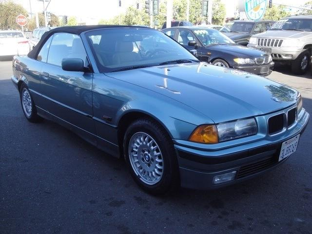 1995 bmw 318 ic for sale in san leandro california for Bay city motors san leandro ca