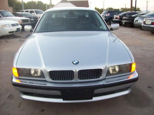 Killeen Auto Sales >> 1995 BMW 740 iL for Sale in Arlington, Texas Classified ...