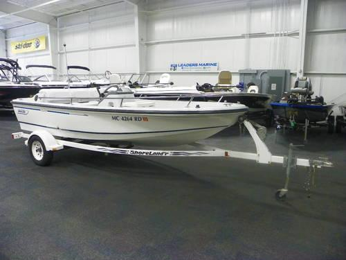 1995 boston whaler rage 15 w omc 115hp jet engine for for Outboard motors for sale in michigan