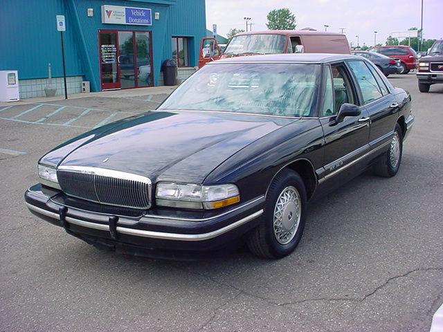 1995 buick park avenue for sale in pontiac michigan classified. Cars Review. Best American Auto & Cars Review
