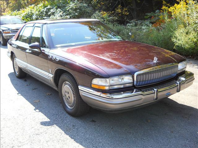 1995 buick park avenue ultra for sale in pittsburgh pennsylvania. Cars Review. Best American Auto & Cars Review