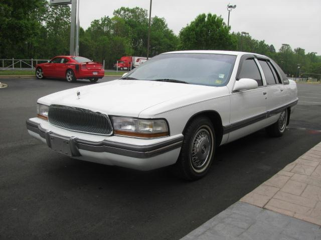1995 buick roadmaster limited for sale in charlotte north carolina