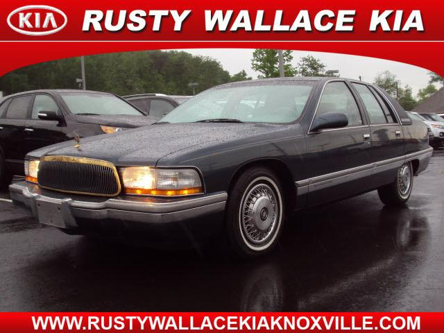 1995 Buick Roadmaster Limited for Sale in Knoxville ...