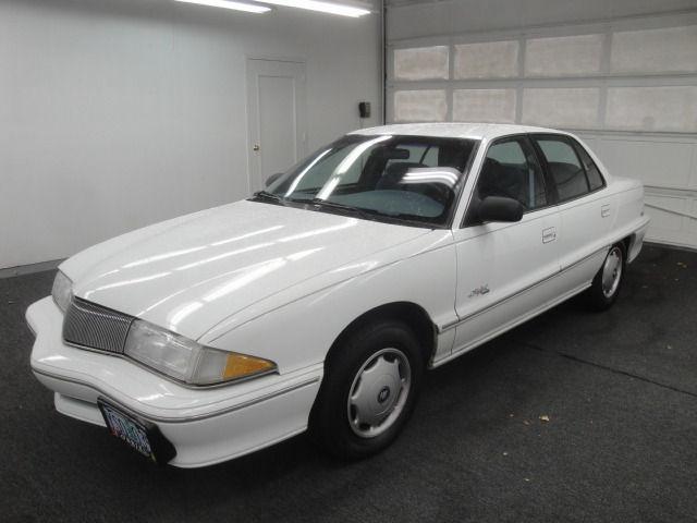 1995 Buick Skylark Custom For Sale In Salem, Oregon