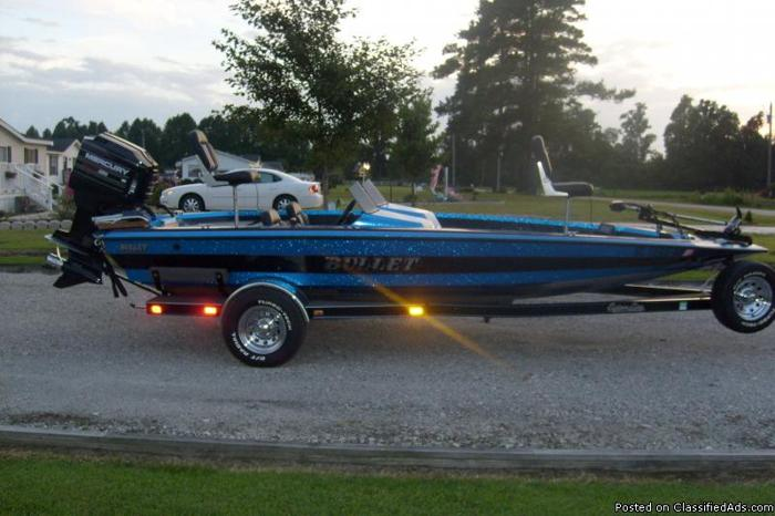 Procraft Bass Boat Boats Yachts And Parts For Sale In North