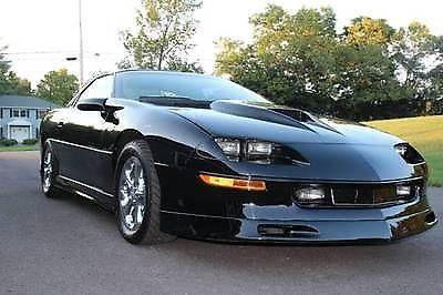 1995 camaro z28 for sale in rochester new york classified. Black Bedroom Furniture Sets. Home Design Ideas