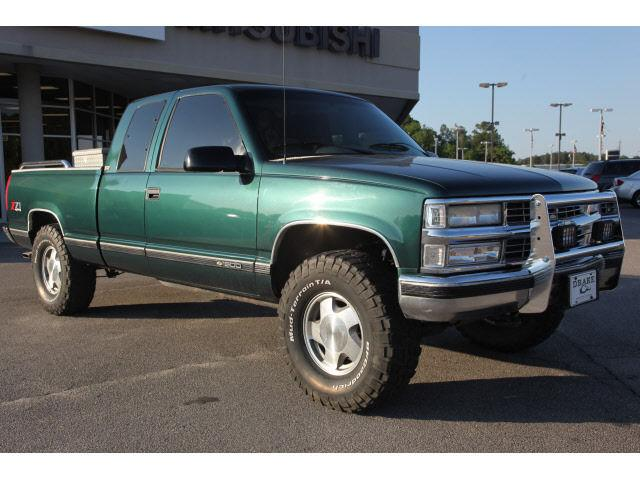 1995 Chevrolet 1500 Z71 For Sale In Florence South