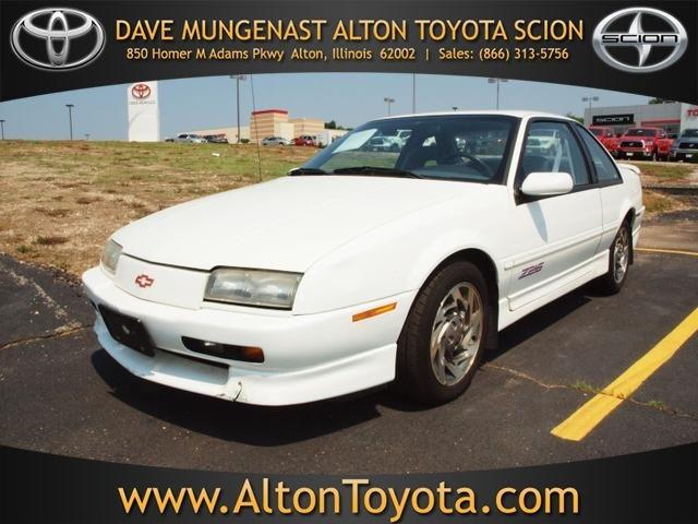 1995 Chevrolet Beretta Z26 For Sale In Alton Illinois