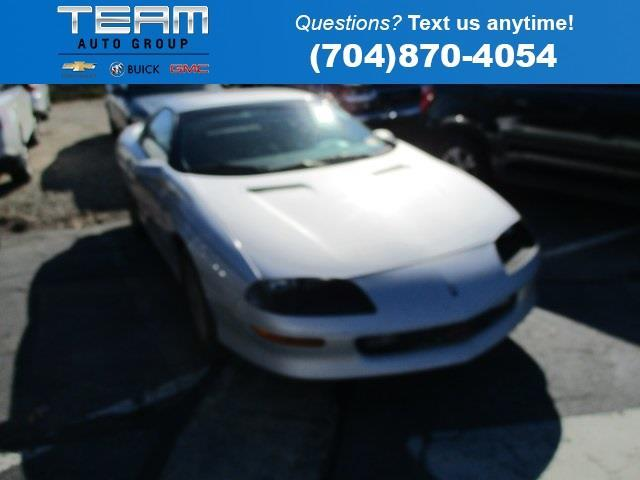 1995 Chevrolet Camaro Base 2dr Hatchback
