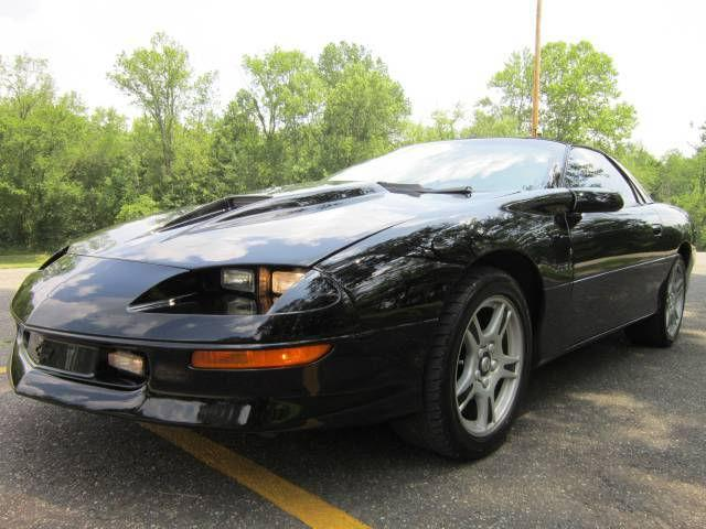 1995 chevrolet camaro z28 for sale in byesville ohio classified. Black Bedroom Furniture Sets. Home Design Ideas
