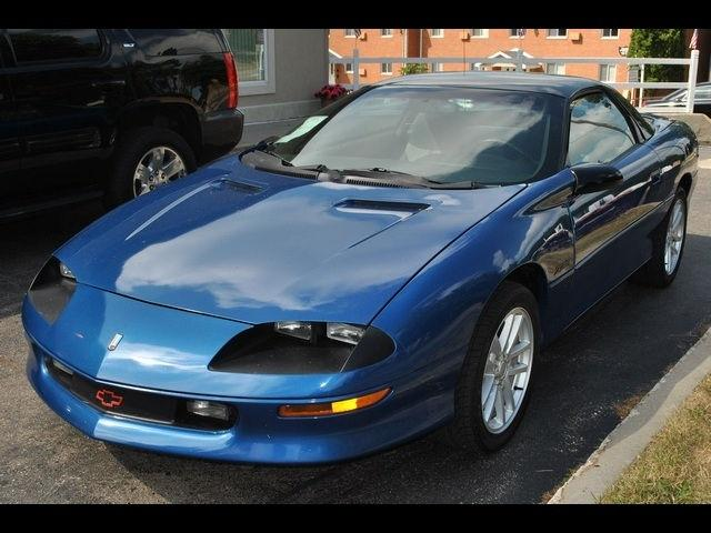 1995 chevrolet camaro z28 for sale in flushing michigan classified. Black Bedroom Furniture Sets. Home Design Ideas
