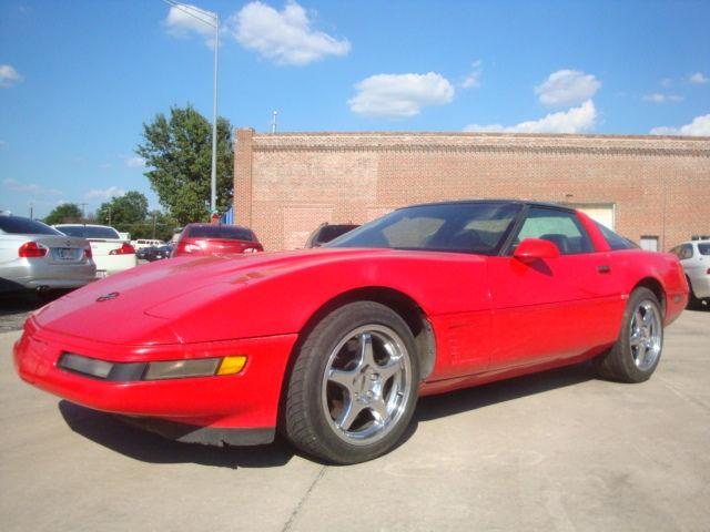 1995 chevrolet corvette 1995 chevrolet corvette 427 trim. Black Bedroom Furniture Sets. Home Design Ideas